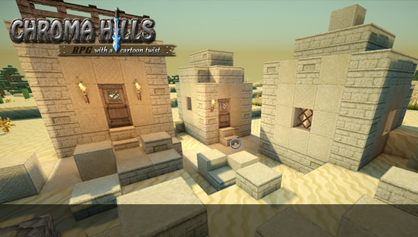Chroma Hills Texture Pack Image 5