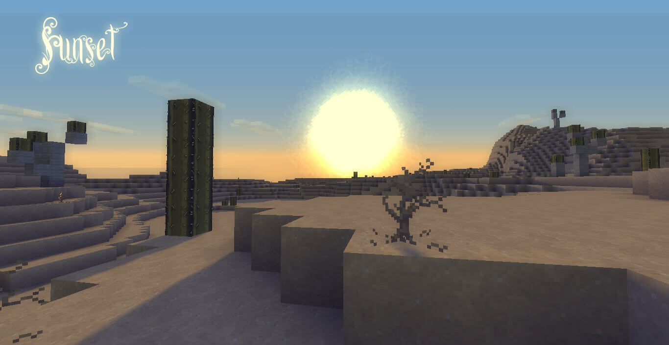 SummerFields Texture Pack Image 11