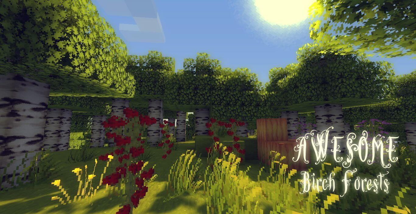 SummerFields Texture Pack Image 12
