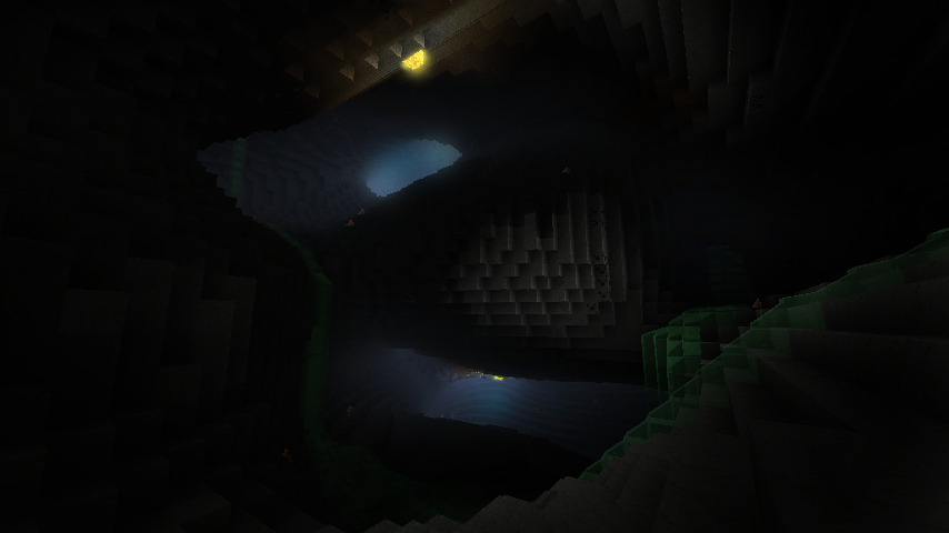 Caves Wallpaper Image