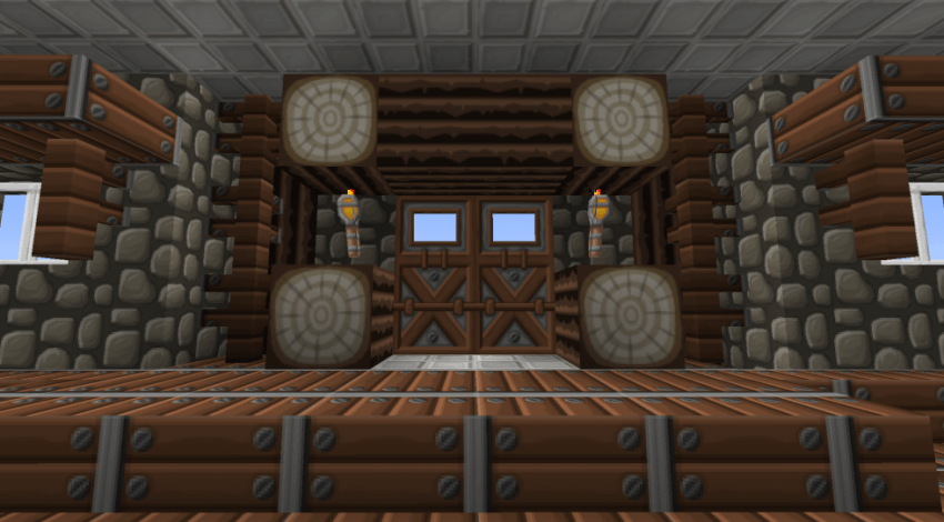 SilverMines Texture Pack Image 4
