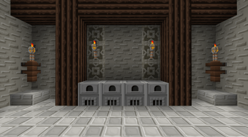 SilverMines Texture Pack Image 5