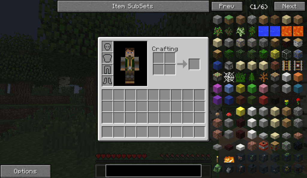 Not Enough Items (NEI) Mod Image 2