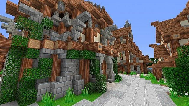 Dragon Dance Texture Pack Image 2