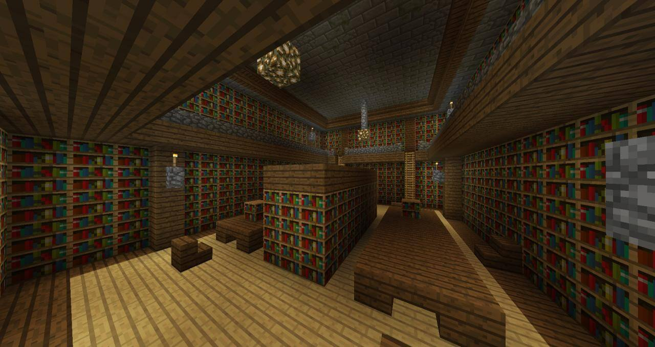 Map Cops and Robbers 2 : Derelict - The-Minecraft.fr