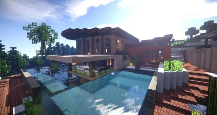 Modern Craft Texture Pack Image 3