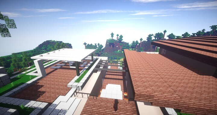 Modern Craft Texture Pack Image 5