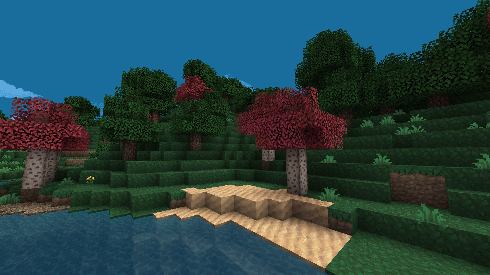 Pixel Perfection Texture Pack Image 1