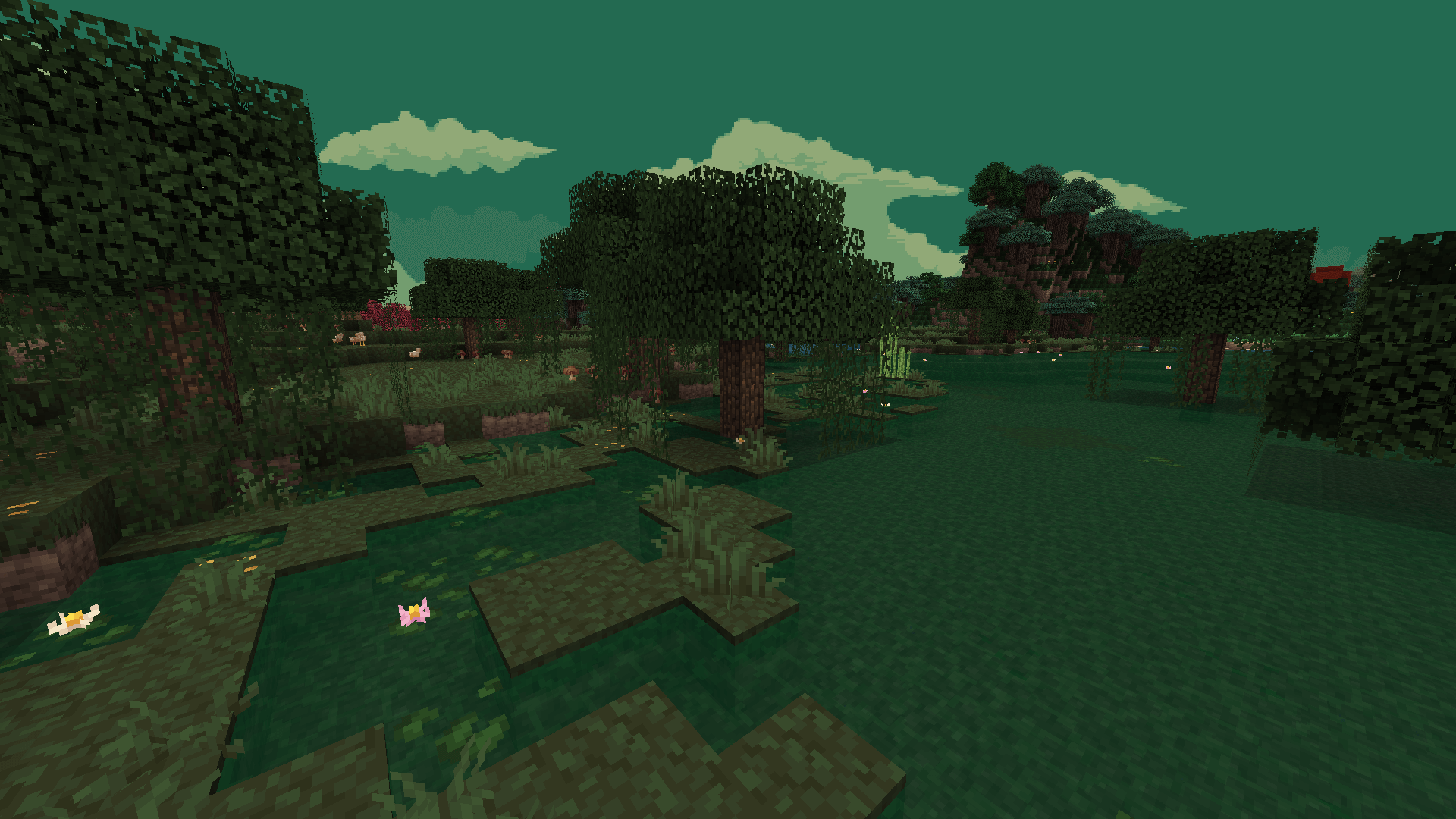 Pixel Perfection Texture Pack Image 5