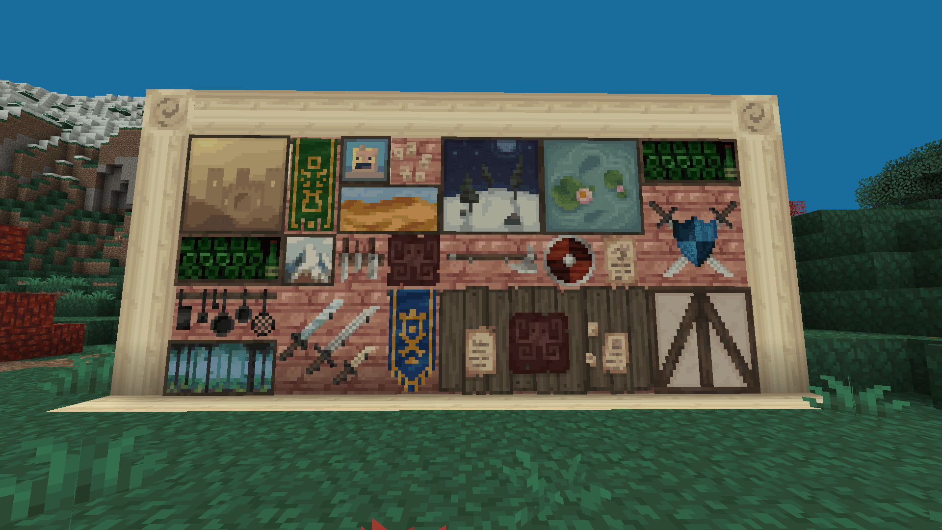 Pixel Perfection Texture Pack Image 11