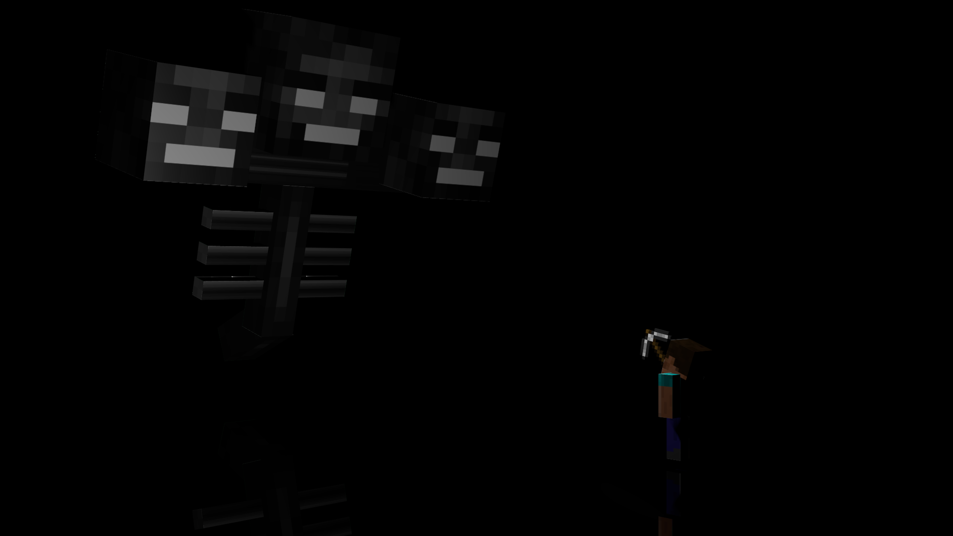 The Wither Wallpaper Image