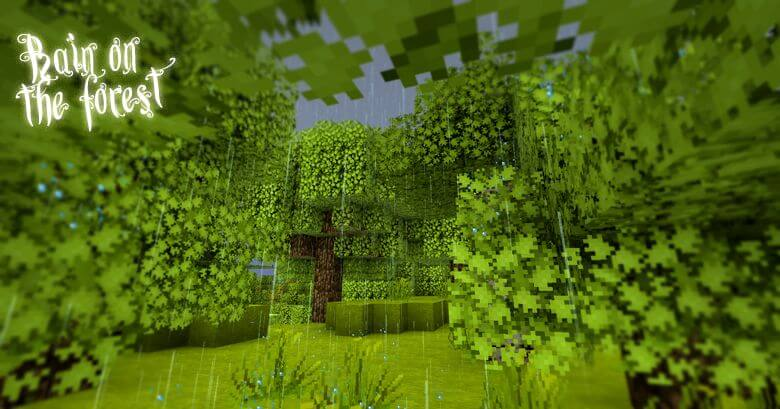 SummerFields Texture Pack Image 4