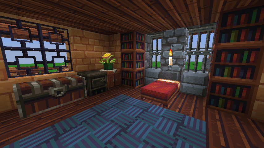 Pixel Daydreams Texture Pack Image 1