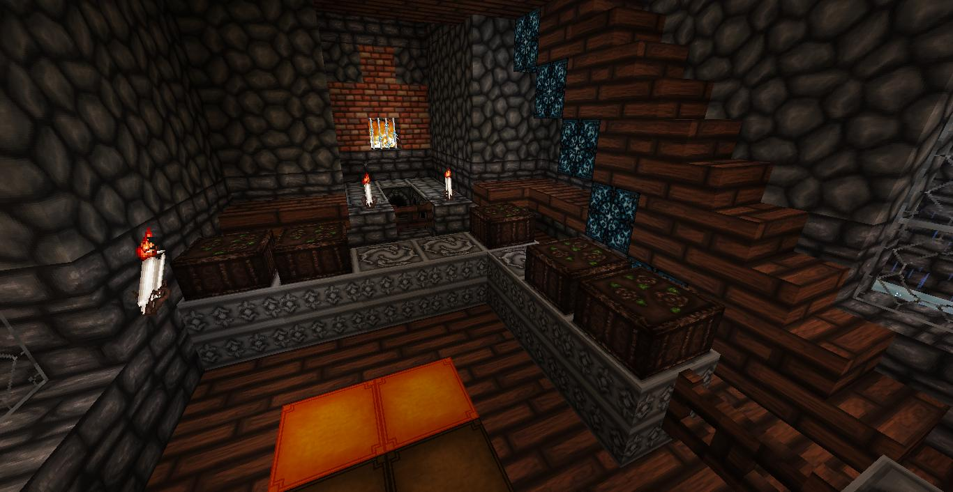 Wolfhound Pack Texture Pack Image 3