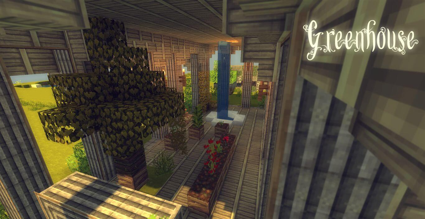 SummerFields Texture Pack Image 6