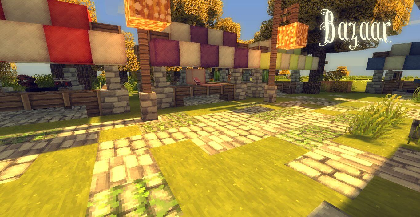 SummerFields Texture Pack Image 7