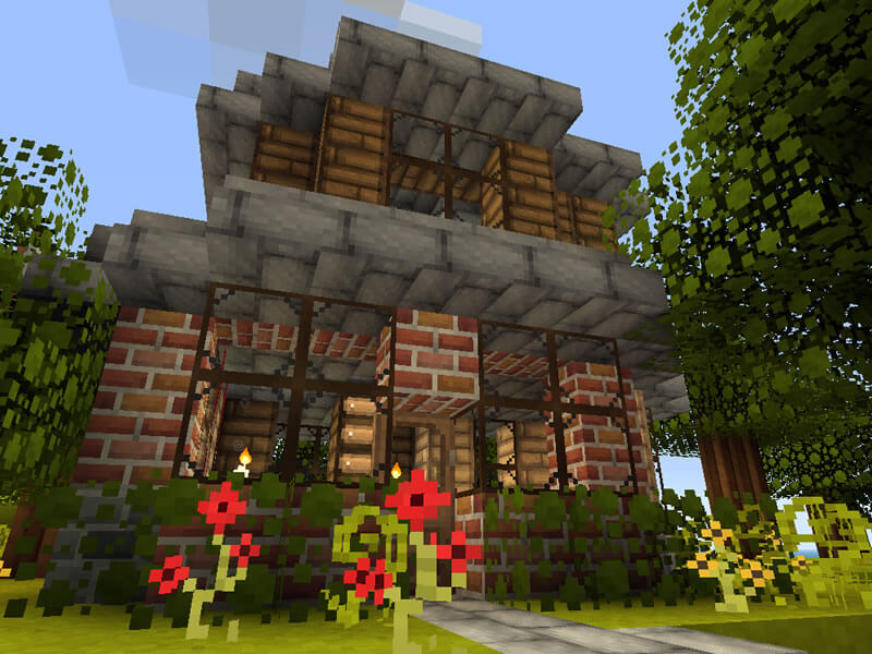 Good Morning Craft Texture Pack Image 2