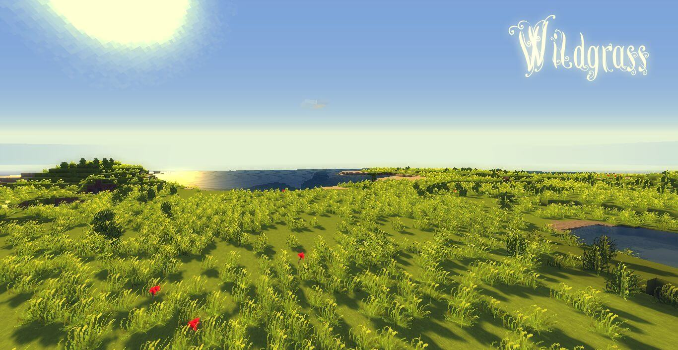 SummerFields Texture Pack Image 8