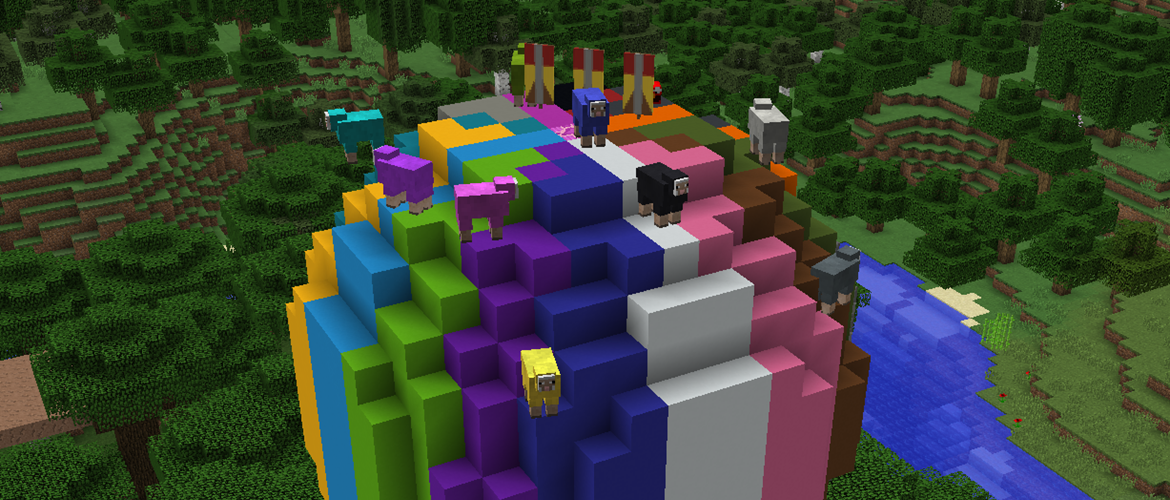 Actualité Snapshot 17w06a - The-Minecraft.fr