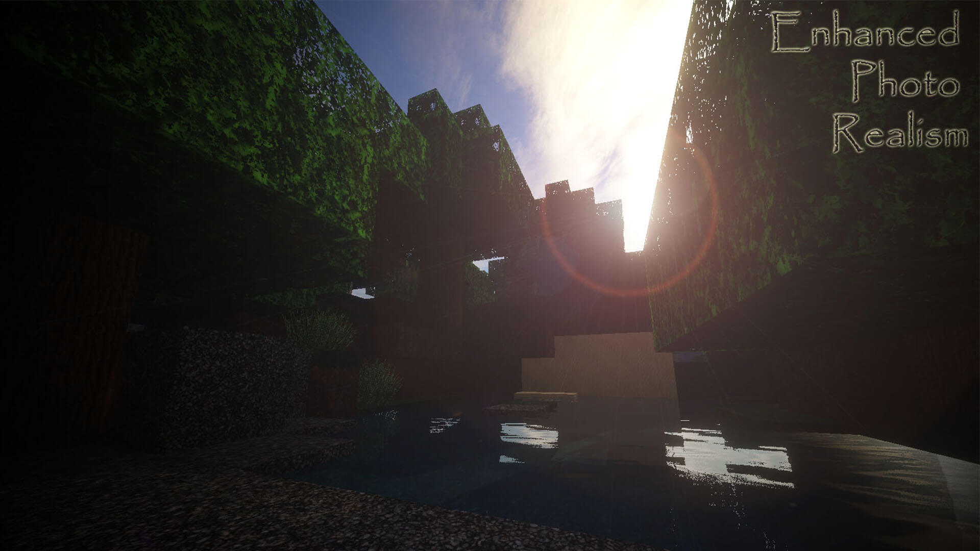 LB Photo Realism Texture Pack Image 2