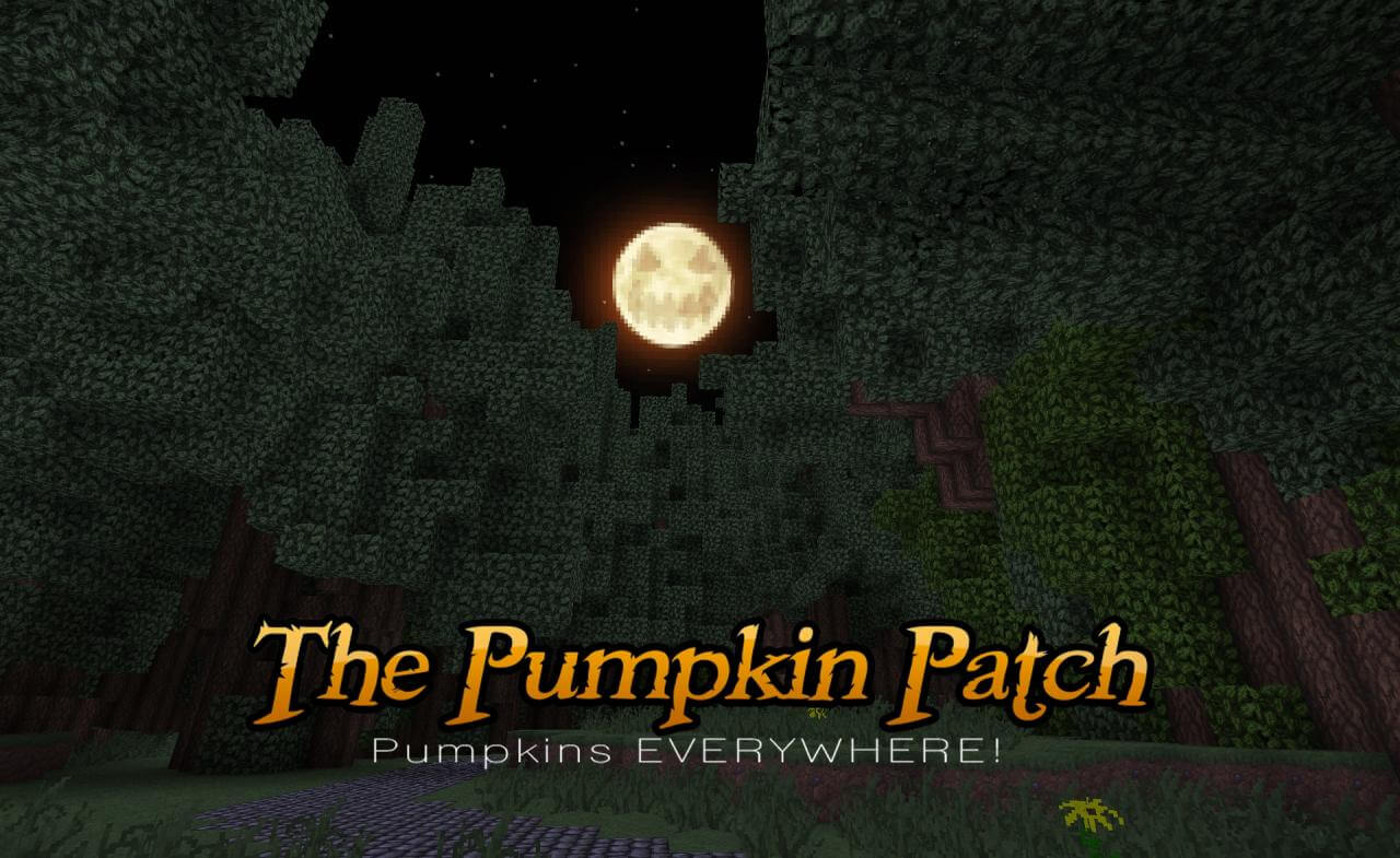 Pumpkin Patch Texture Pack Image 10