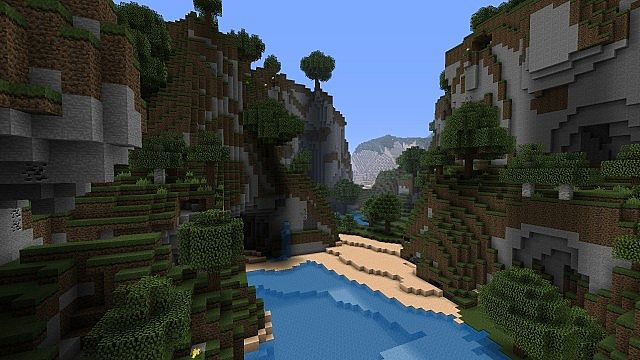 Coterie Craft Texture Pack Image 1