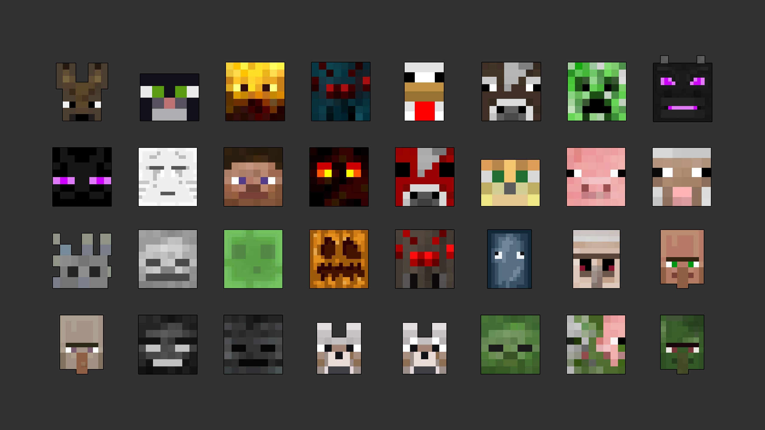 Mod Morph Mod - The-Minecraft.fr