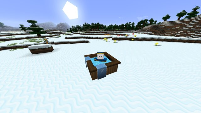 Sphax XmasBDcraft Texture Pack Image 5