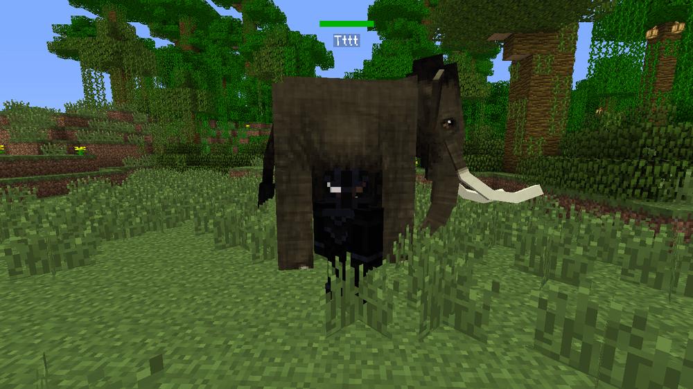 Мод на лошадь в майнкрафте 1.7.2