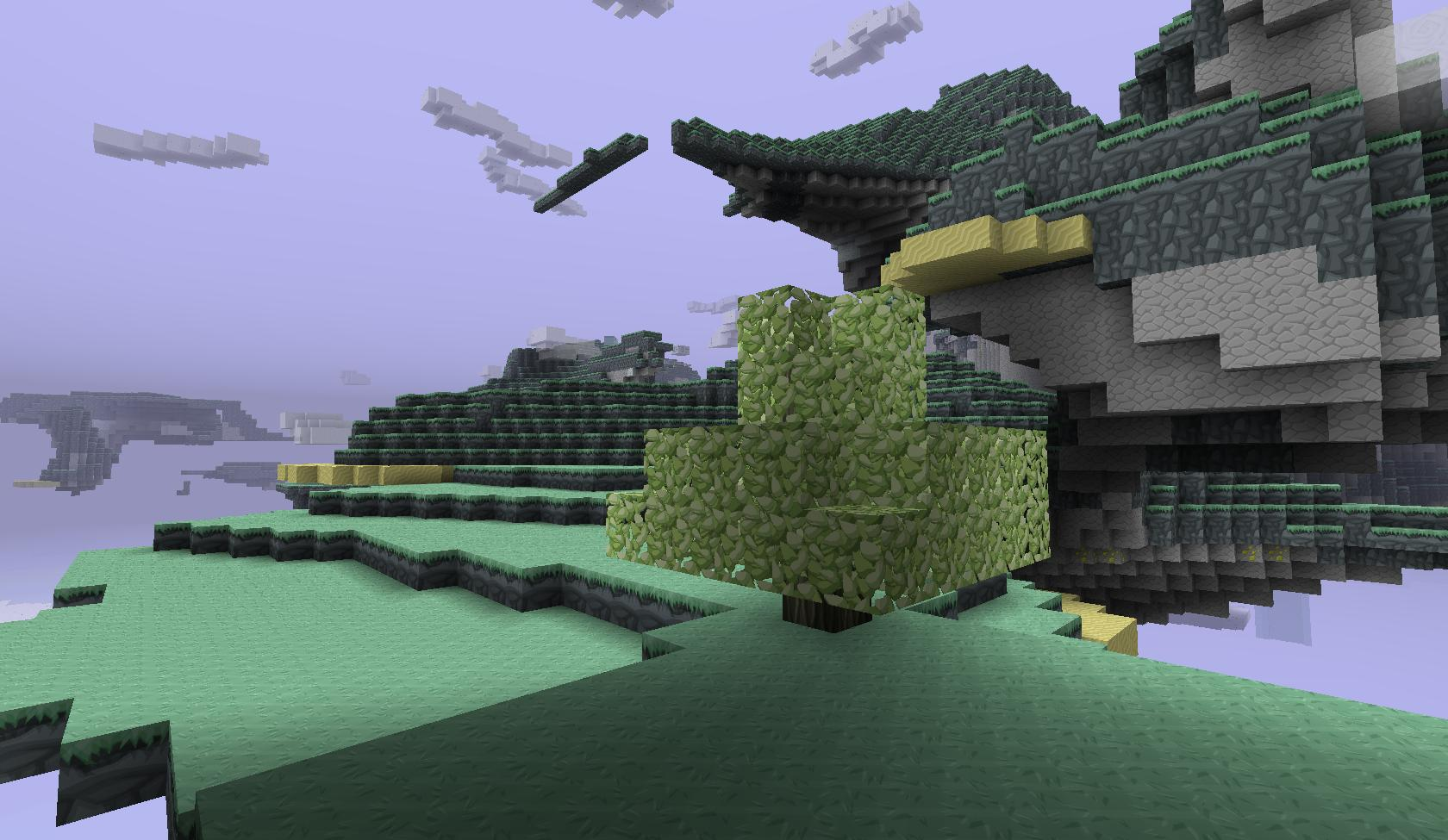 Sphax PureBDcraft Texture Pack Image 7