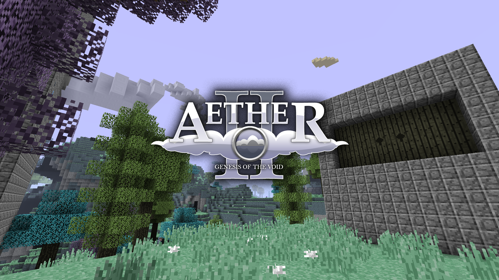 The Aether 2 Wallpaper Image