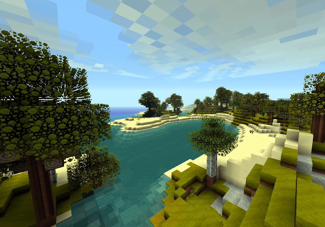 Good Morning Craft Texture Pack Image 1