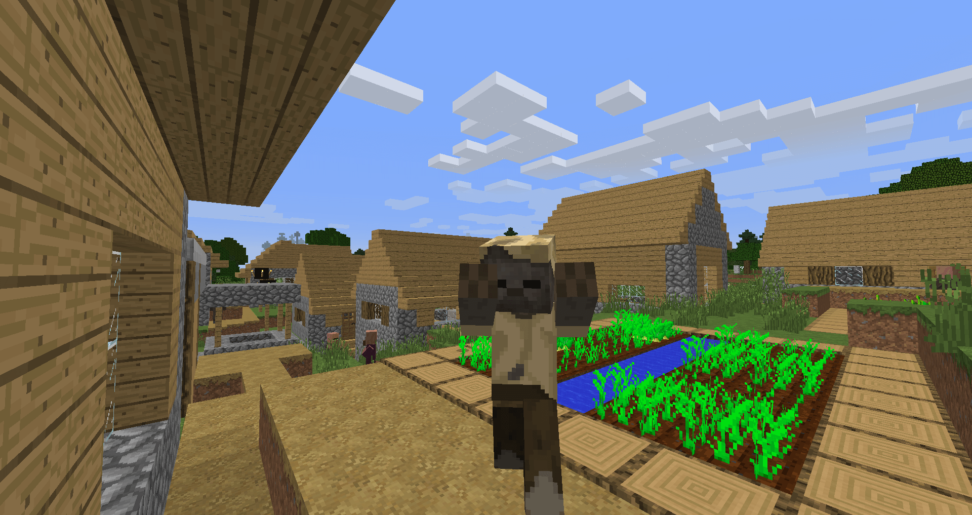 Faithful Texture Pack Image 2