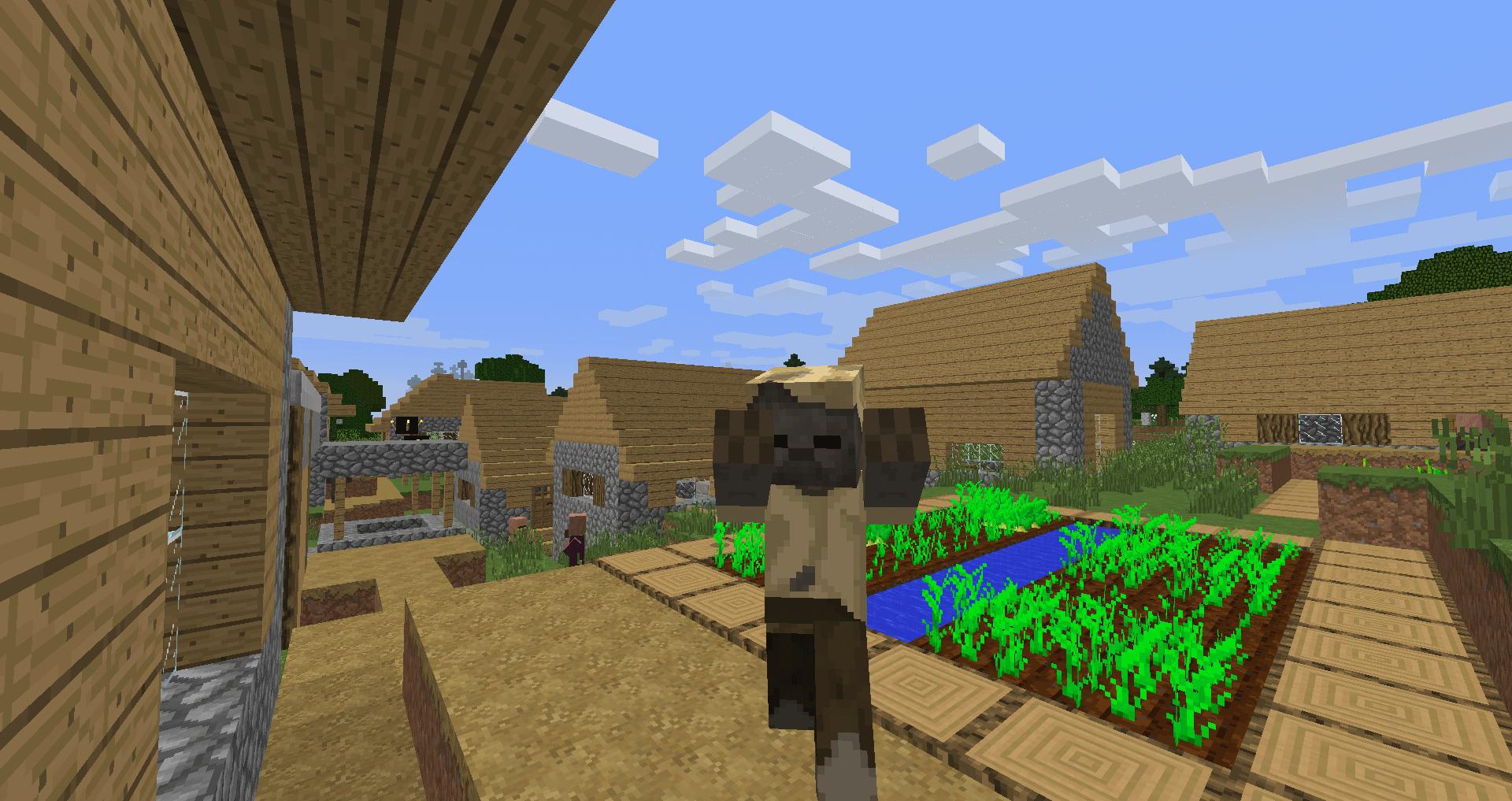 Faithful - Texture Pack Minecraft 1 13, 1 12 2, 1 8, 1 7 10