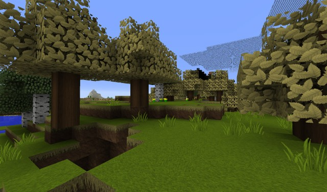 FabooPack Texture Pack Image 2