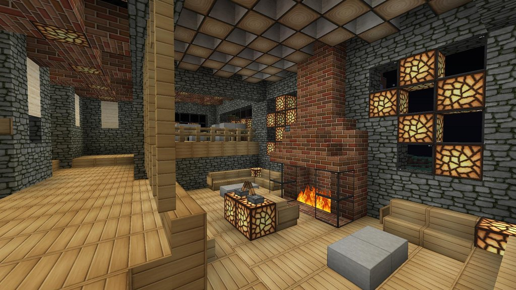 Texture Pack Soartex - The-Minecraft.fr