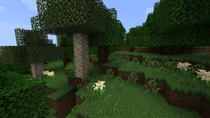 FeatherSong Texture Pack Image 3