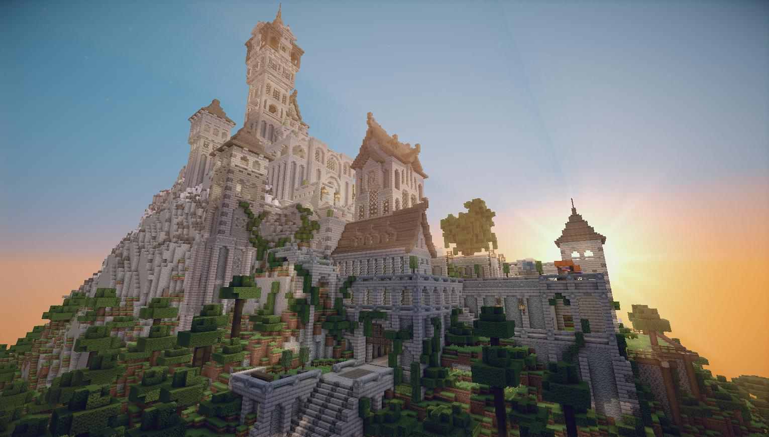 minecraft survival maps 1 8 with Magnifique Chateau on Map Survival Solo Ou Multi Survival Horror together with Soundless Background Mod additionally Quad Mountain Survival Map furthermore Gta Los Santos Map For Minecraft besides Showthread.