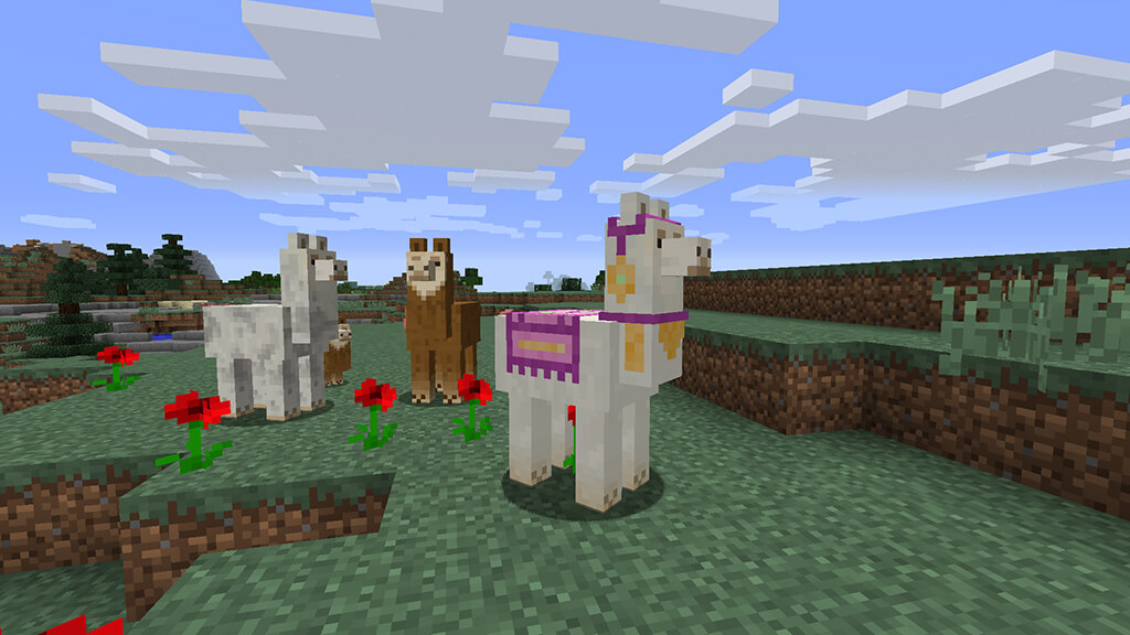 Actualité Minecraft 1.11 - The Exploration Update - The-Minecraft.fr