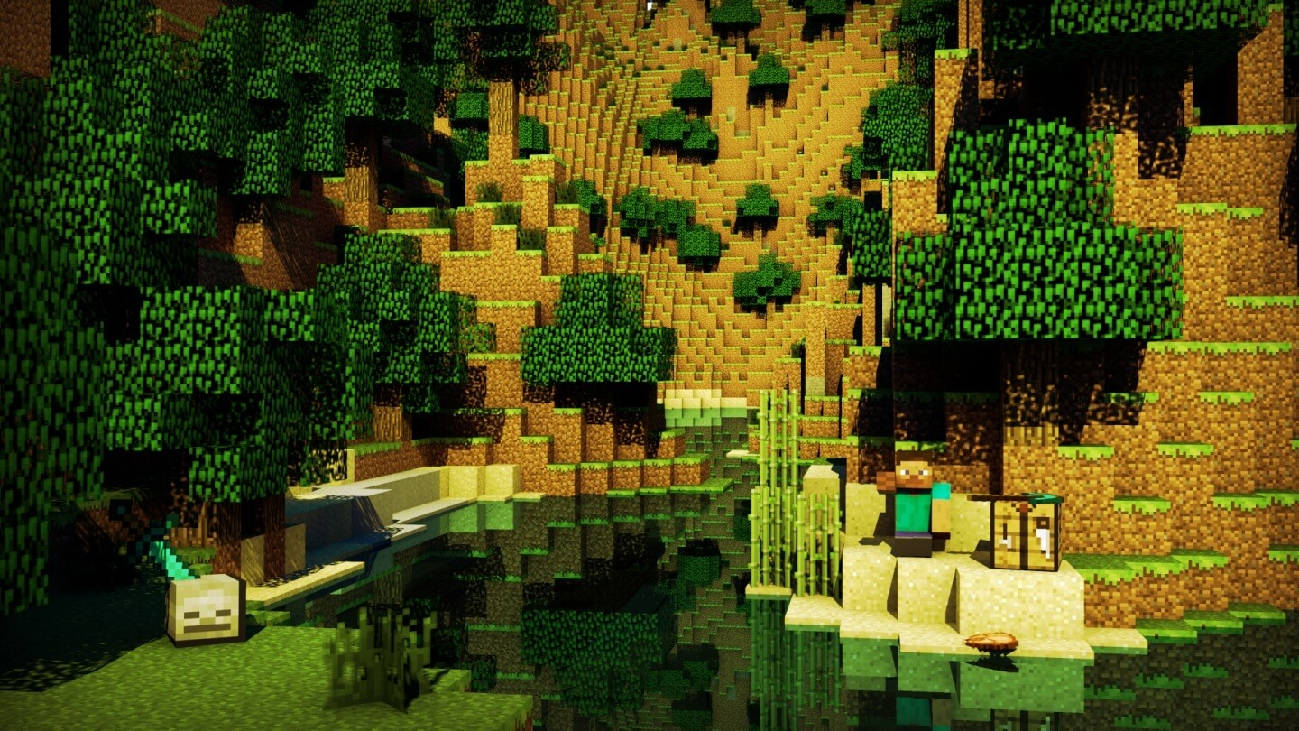 Outil Magic Launcher - The-Minecraft.fr