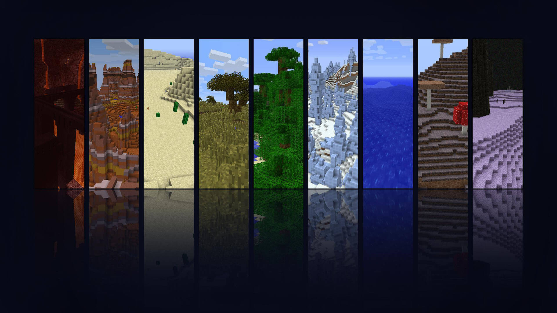 Mod Biomes O' Plenty - The-Minecraft.fr