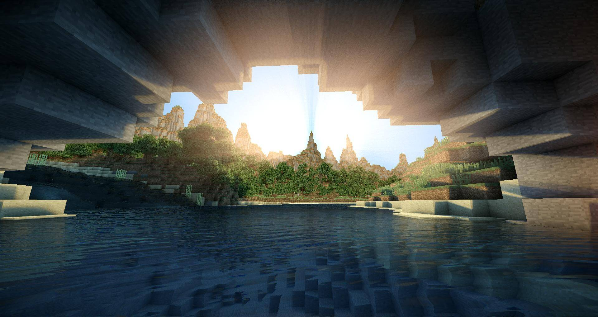 Outil OptiFine (Optimiser Minecraft) - The-Minecraft.fr