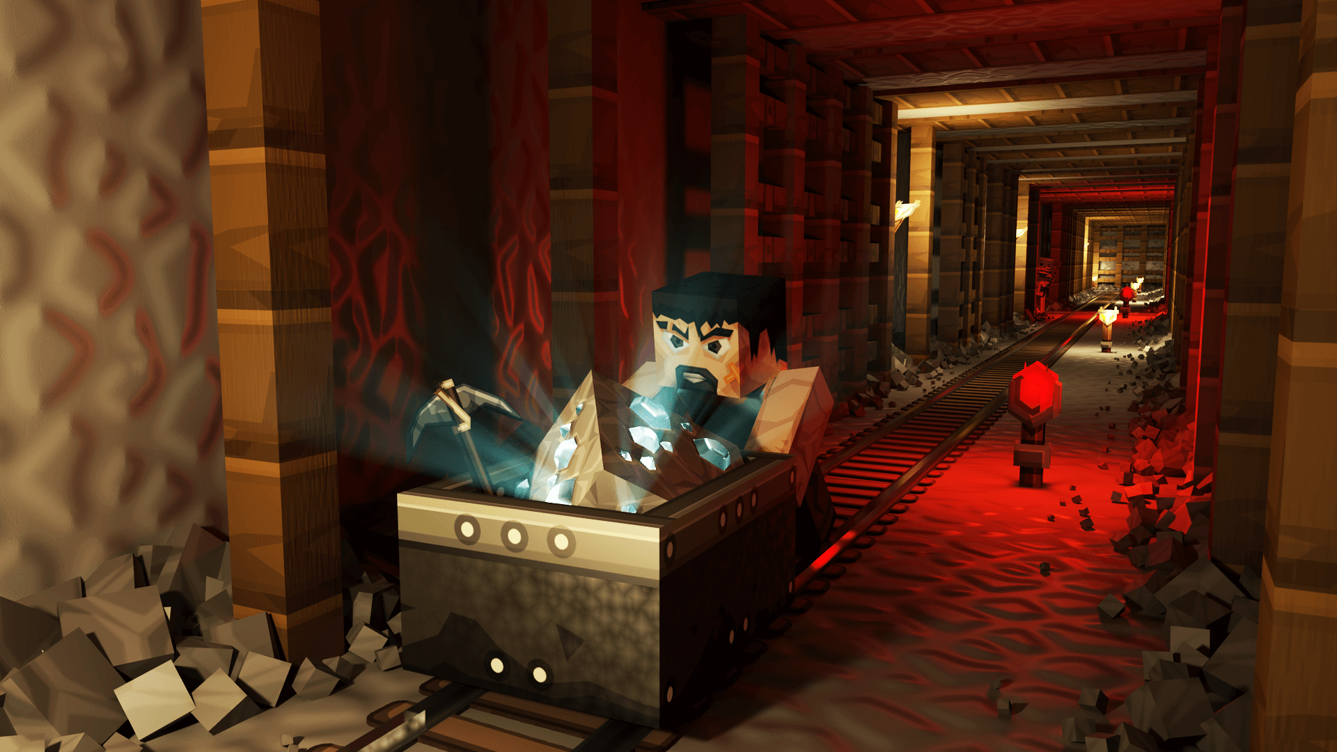 Sphax PureBDcraft - Texture Pack Minecraft 1 13, 1 12 2, 1 8