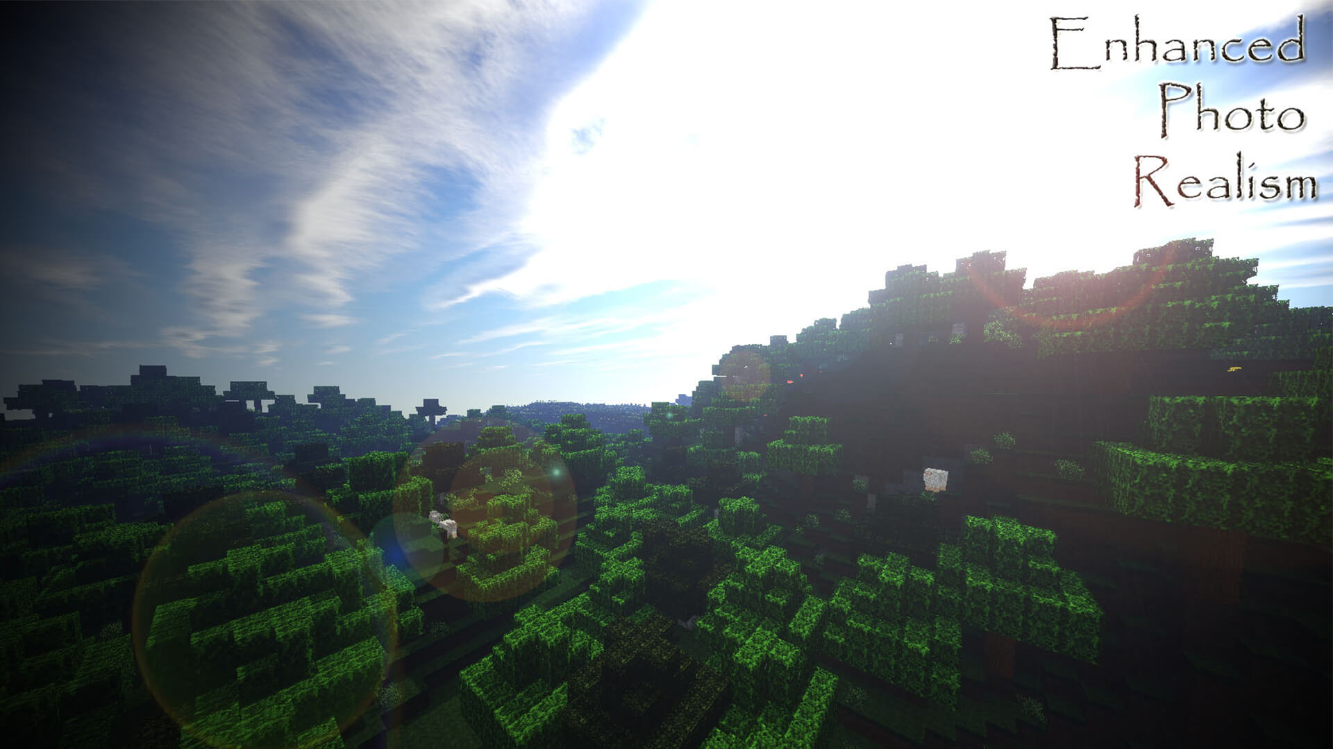 LB Photo Realism Texture Pack Image 4