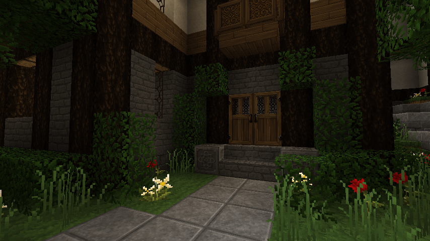SteelFeathers Enchanted - Texture Pack Minecraft 1 13, 1 12