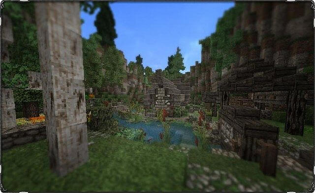 32×32 Conquest Texture Pack Image 11