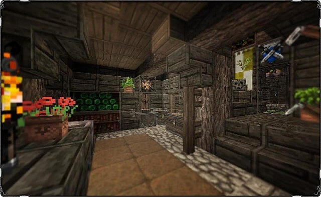 32×32 Conquest Texture Pack Image 12
