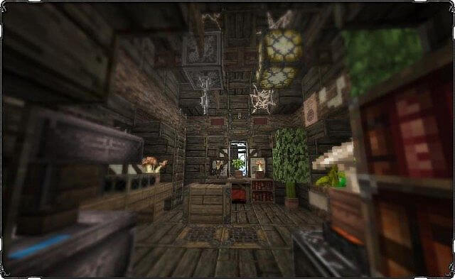 32×32 Conquest Texture Pack Image 6