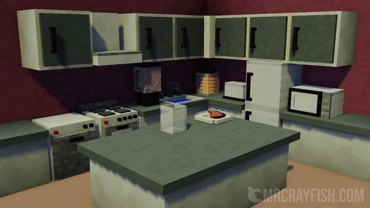 MrCrayfish's Furniture Mod Image 3