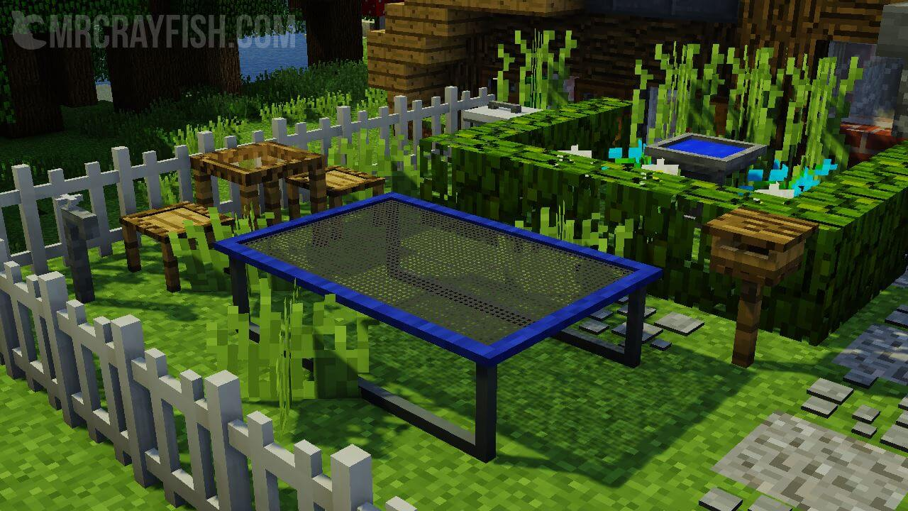 MrCrayfish's Furniture Mod Image 6